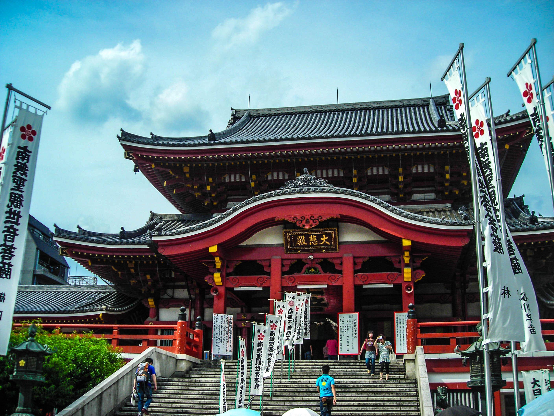 Atsuta Jinja, Nagoya | Japan Soul Traveler