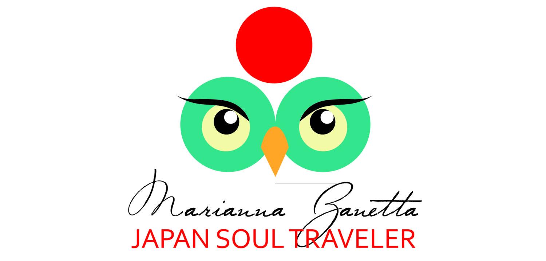 Marianna Zanetta | Japan Soul Traveler
