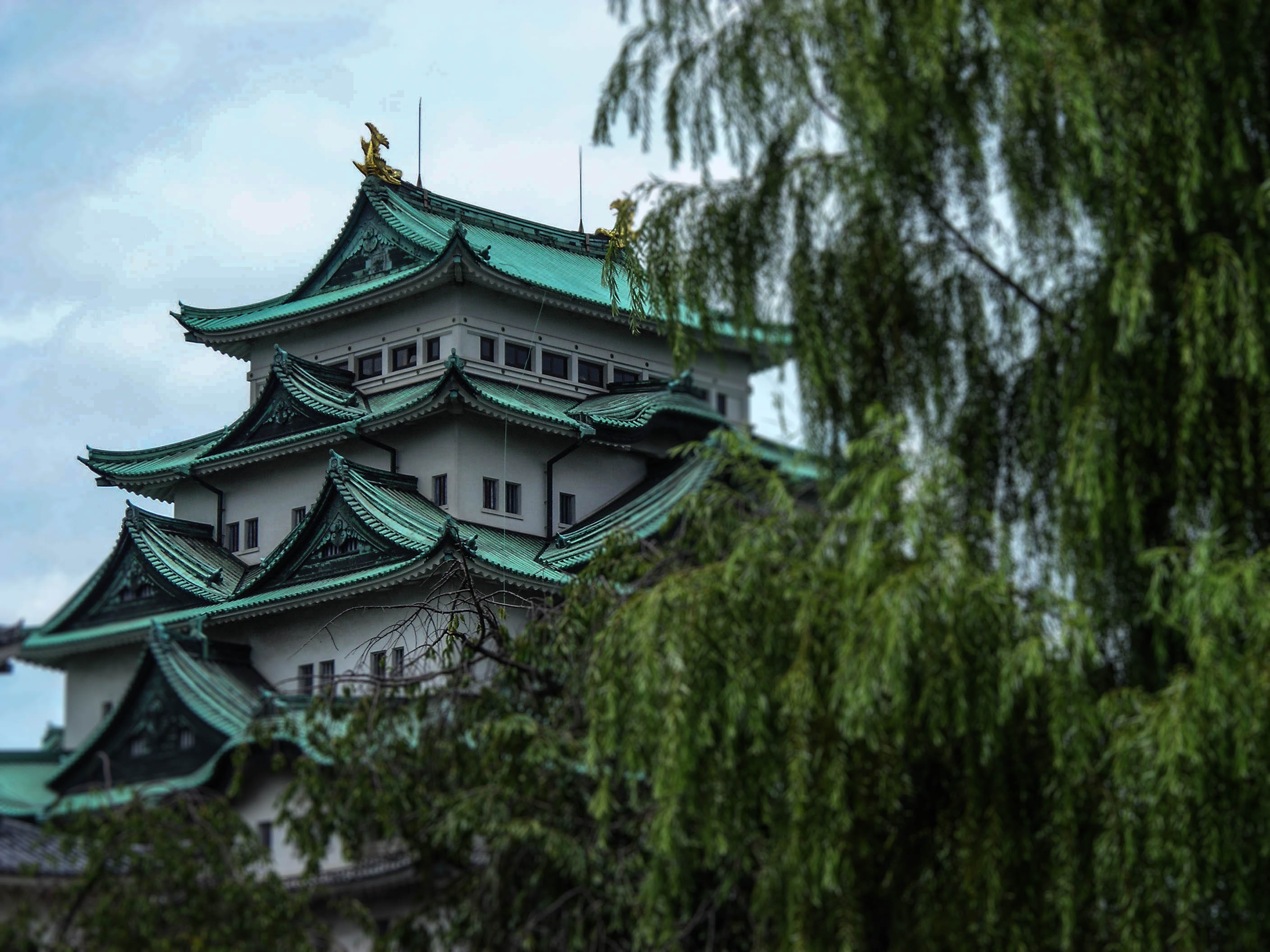 Nagoya Castle | Japan Soul Traveler
