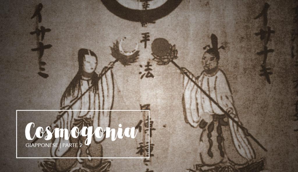 cosmogonia giapponese