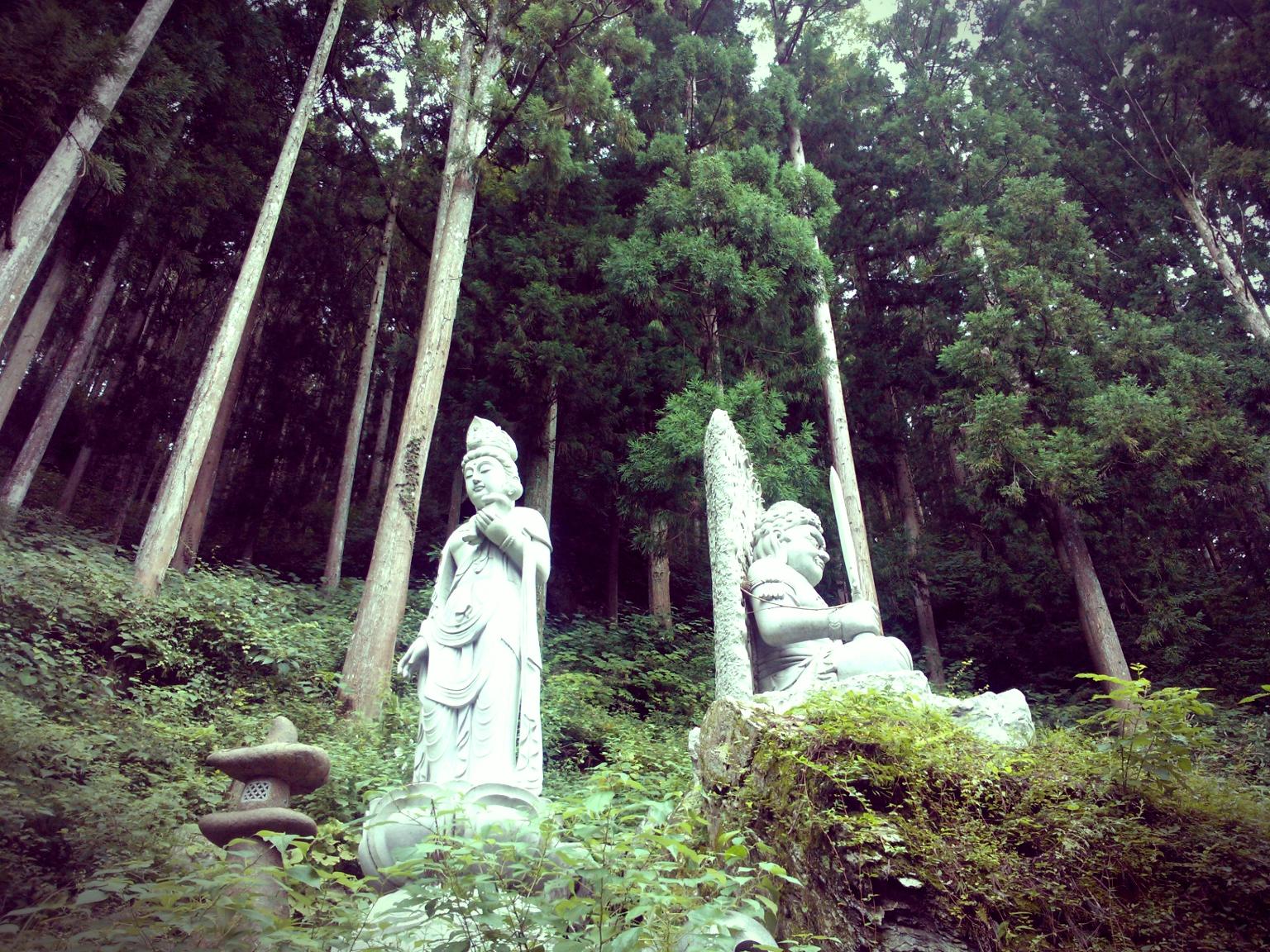 Shikoku Pilgrimage off Season