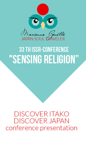 Sensing Religion