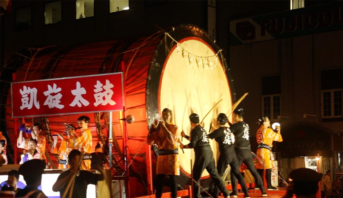 Aomori Nebuta Matsuri