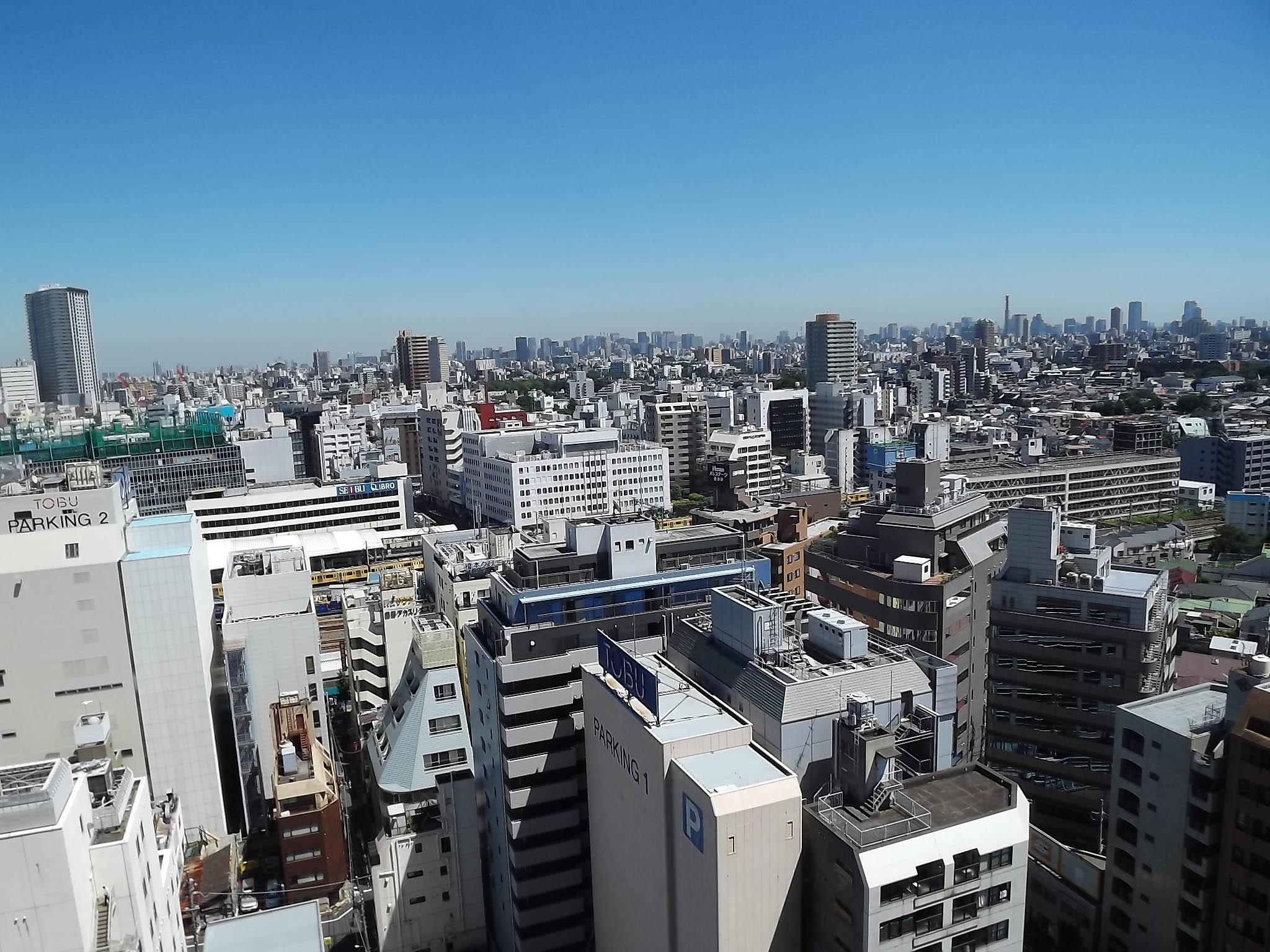 Tokyo | Japan Soul Traveler