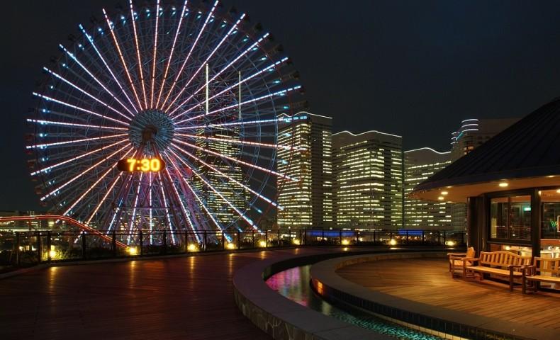 Minatomirai Yokohama