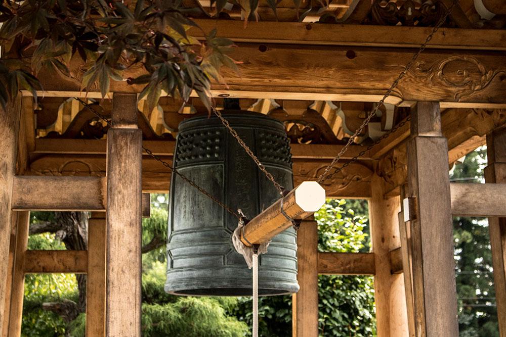 Hirosaki temples